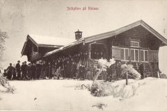 Høyås
