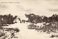 Berg kirke