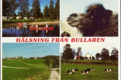 Bullaren