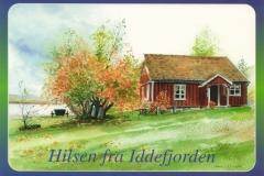 Iddefjorden