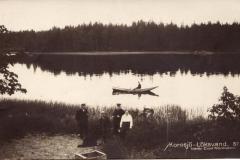 Kornsjø - Løksvann