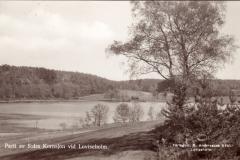 Kornsjø - Loviseholm