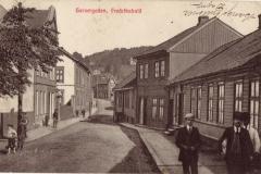 Garvergaten