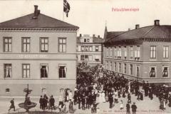 Fredrikshald - 1905