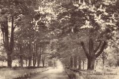 Kirkegårdsgata, Os