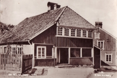 Carl XII's hus