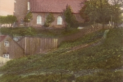 Tistedalen kirke