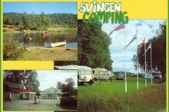 Svingen camping