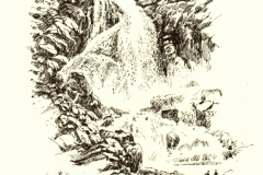 Elgåfossen