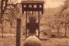 Karl XIIs baneplass