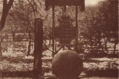 Karl 12.s Dödssted