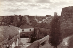 Borggården