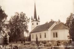 Øymark kirke
