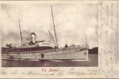 SS Halden