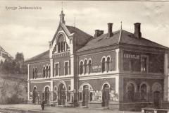 Kornsjø stasjon