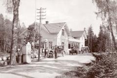 Kornsjø - Högen