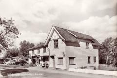 Kornsjø Landhandel