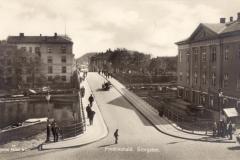 Broen og storgaten