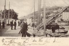 Fiskebrygga