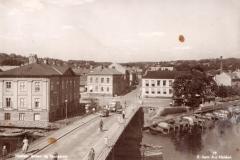 Broen og storgata