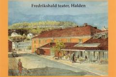 Fredrikshald teater