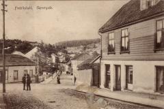 Garvergata