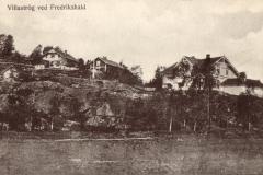 Villastrøk