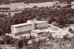 Halden sykehus