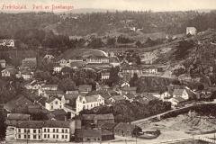 Damhaugen