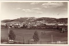 Halden stadion