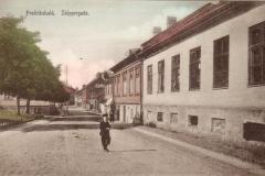 Skippergata